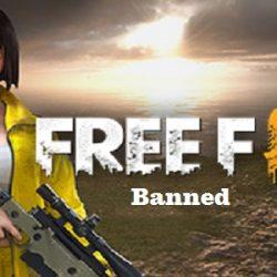 Cara mengembalikan akun Free Fire di banned