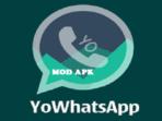 Download YoWhatsApp Mod Apk 2019