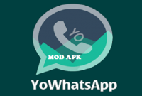 Download YoWhatsApp Mod Apk