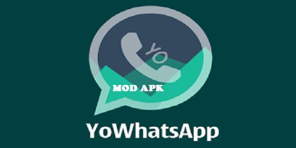Download YoWhatsApp Mod Apk