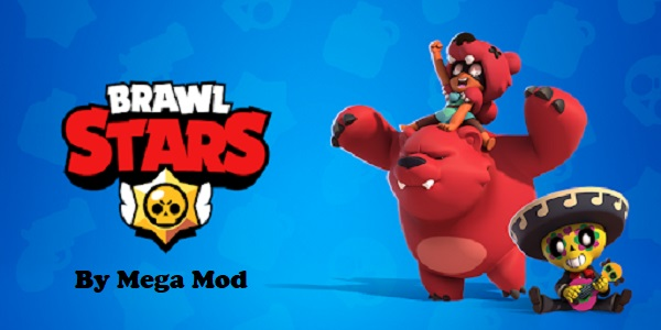 Brawl Stars Hack Mod Apk By Mega Mod