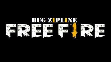 Inilah Cara Bug Zipline Free Fire