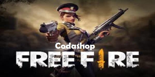 Inilah Cara Top Up Diamond FF Di Codashop Free Fire