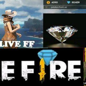 Ceton Live FF, Generator Online Untuk Hack Diamond Free Fire Paling Baru