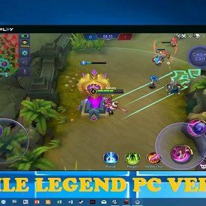 Download Apk Mobile Legends (ML) Untuk PC Atau Laptop Terbaru