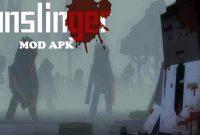 Download Gunslinger Zombie Survival Mod Apk Versi Terbaru 2019