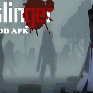 Download Gunslinger Zombie Survival Mod Apk Versi