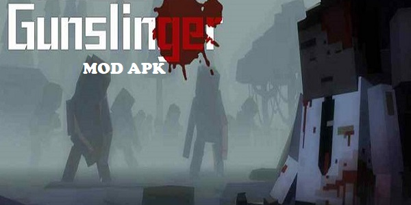 Download Gunslonger Zombie Survival Mod Apk Versi Terbaru 2019