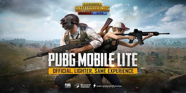 Download PUBG Mobile Lite Indonesia Apk + OBB Terbaru