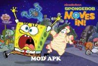 Download Spongebob Moves In Mod Apk