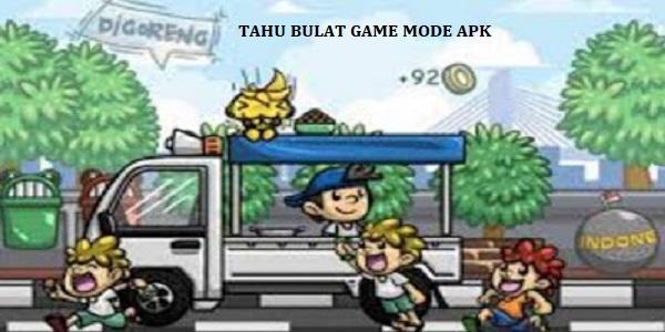 Download Tahu Bulat Mod Apk Terbaru 2019