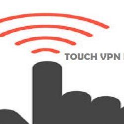 Touch VPN Mod Apk Gratis Unlimited Terbaru 2019