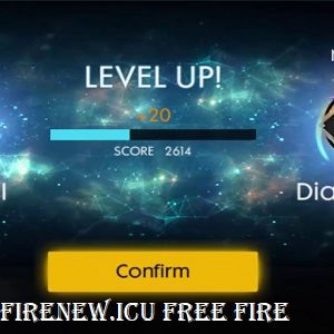 Hack Diamond FF Menggunakan Firenew.Icu Free Fire