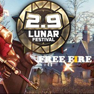 Trik Dapat Hadiah Di Lunar Festival Free Fire