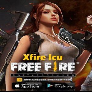 Xfire Icu Generator Online Untuk Hack Diamond Free Fire, Aman Dan Work!