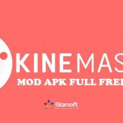Download Kinemaster Pro Mod Apk Full Free Untuk Edit Video Di Hp 2019