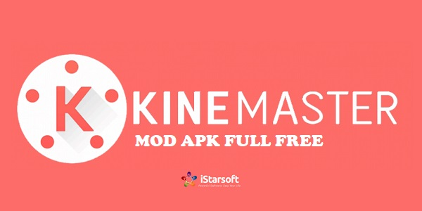 Download Kinemaster Pro Mod Apk Full Free Untuk Edit Video Di Hp 2019