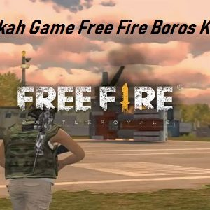 Inilah Jawaban Apakah Game Free Fire Boros Kuota!