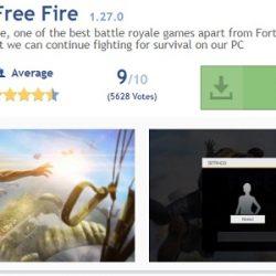 Cara Main Free Fire Di PC Atau Laptop Tanpa Emulator, Pasti Work!
