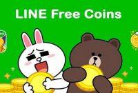Cara Mendapatkan Koin Gratis Aplikasi Line No Root Dan Whaff,
