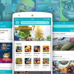 Download Aplikasi Mobpark Mod Apk Versi Terbaru