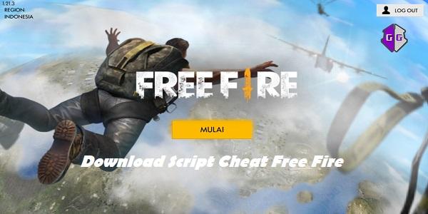 Download Script Cheat Free Fire Auto Booyah Terbaru 2019