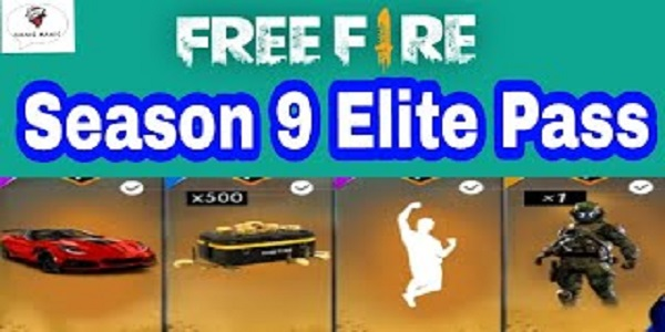 Bocoran Update New Elite Pass Season 9 Free Fire