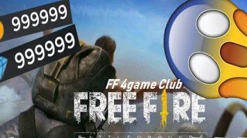 FF 4game Club (ff.4game.club), Generator Hack Diamond Free Fire