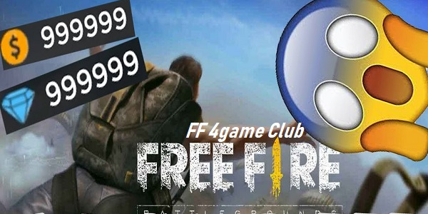 FF 4game Club (ff.4game.club), Generator Hack Diamond Free Fire
