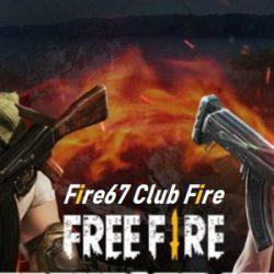 Fire67 Club Fire, Free 1.000.000 Diamond Game Free Fire