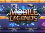 Hackedgames Com Mobile Legends Untuk Mendapatkan Diamond ML Gratis