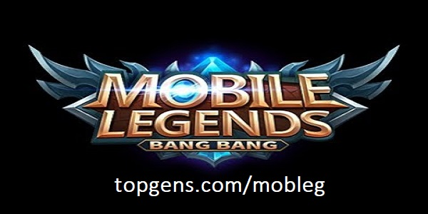 Topgens Com Mobleg Generator Online Diamond Mobile Legends Free Unlimited
