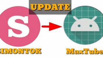 Bit.iy/maxtub4 Aplikasi Untuk Simontok, Download Disini!