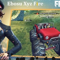 Ebosu Xyz Fire