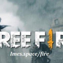 Imes.space/fire, Generator Penghasil Coins Dan Diamond FF