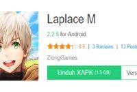 Laplace M Apk