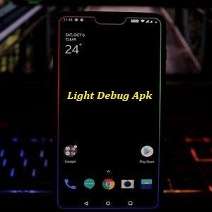 Download Light Debug Apk + Cara Menggunakan