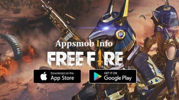 Appsmob Info/Free Fire Hack Diamond FF Unlimited