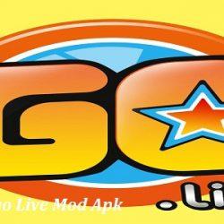 Download Gogo Live Mod Apk V2.8.0 New Unlimited Gold Bar