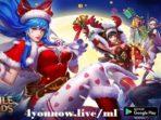 4younow.live/ml, Gratis Diamond Mobile Legends Unlimited