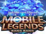 Apklake.com Legend, Free Diamonds Mobile Legends Unlimited