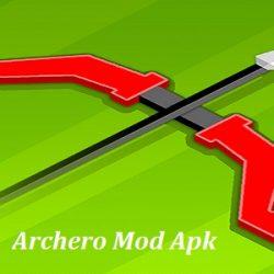Archero Mod Apk Unlimited Money