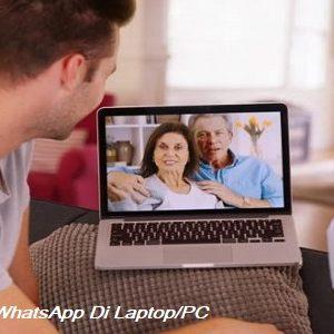 Cara Video Call WhatsApp Di Laptop/PC Dengan Emulator Bluestacks