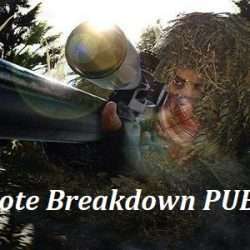 Emote Breakdown PUBG