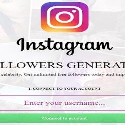 Evogame.net/followers, Cara Menambah Followers Instagram (IG)