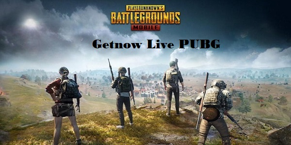 Getnow Live PUBG, Free UC And Coins Unlimited
