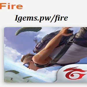 Igems.pw/fire | Generator Online Untuk Diamond Free Fire Gratis