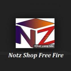 Notz Shop FF