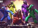 Pesta Berlian Free Fire