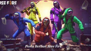 Pesta Berlian Free Fire